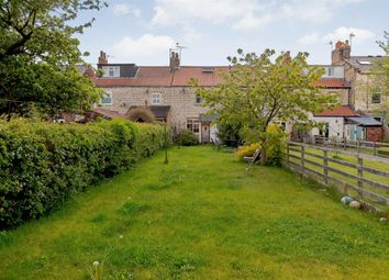 Thumbnail 3 bed end terrace house for sale in Mill Street, Norton, Malton