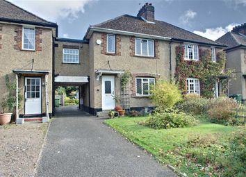 Thumbnail 3 bed cottage for sale in Croft Lane, Chipperfield, Kings Langley