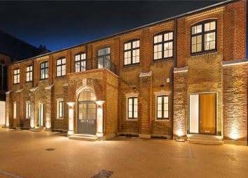 Thumbnail 3 bed mews house for sale in Charles Baker Place, London