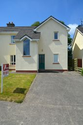 Thumbnail 3 bed semi-detached house for sale in No. 26 The Willows, Wellingtonbridge, Co. Wexford., Wexford County, Leinster, Ireland