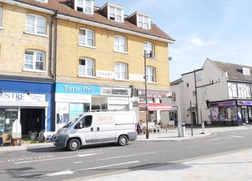 Thumbnail Studio to rent in High Street, Hoddesdon, Herts