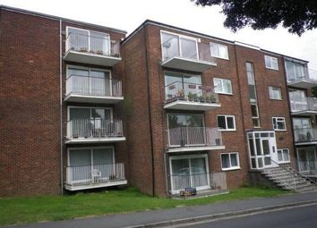 Thumbnail 1 bed flat to rent in Gillman Road, Farlington, Portsmouth