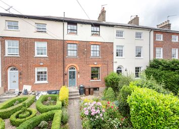 Thumbnail 2 bed flat for sale in Old London Road, St Albans, Hetfordshie