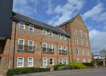 Thumbnail 1 bedroom flat to rent in Millacres, Station Road, Ware