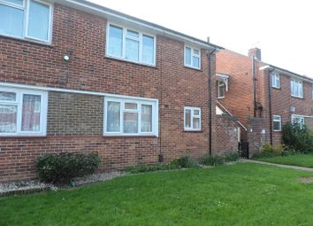 Thumbnail 1 bed flat for sale in Wilmott Close, Gosport