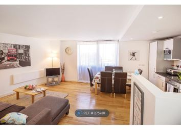 Thumbnail 3 bedroom flat to rent in Drummond Street, London