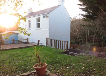 Thumbnail 3 bed detached house for sale in Mowhay Road, Plymouth