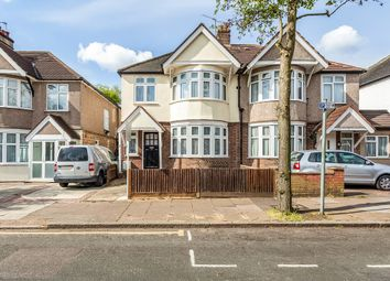 Thumbnail 3 bed semi-detached house to rent in Rusland Park Road, Harrow-On-The-Hill, Harrow