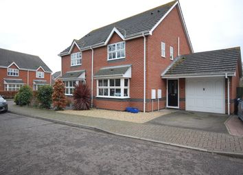 Thumbnail 3 bed semi-detached house for sale in Whte Beam Drive, South Ockendon