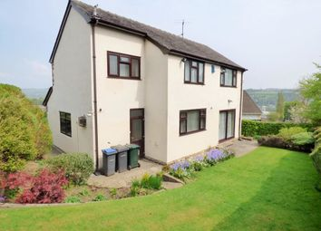 Thumbnail 4 bed detached house for sale in Aireville Rise, Bradford