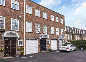 3 bed town house for sale in Dene Road, Northwood HA6