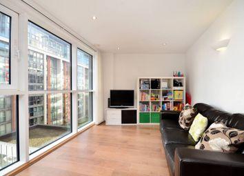 Thumbnail 2 bedroom flat for sale in Oceanis Apartments, Royal Docks