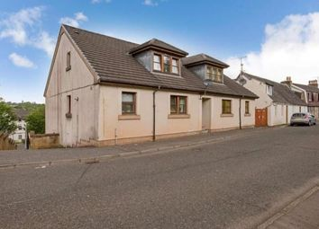 Thumbnail 3 bedroom flat for sale in North Street, Strathaven, South Lanarkshire