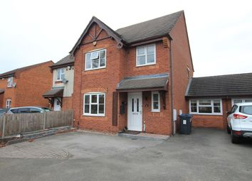 Thumbnail 4 bed semi-detached house for sale in Tyburn Road, Birmingham
