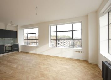 Thumbnail 3 bed flat to rent in Crafters House, 76 East Road, London