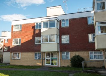 Thumbnail 2 bed flat for sale in Langdale Gardens, Earley, Reading