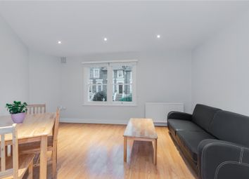 2 bed maisonette to rent in Marquis Road, Camden, London NW1
