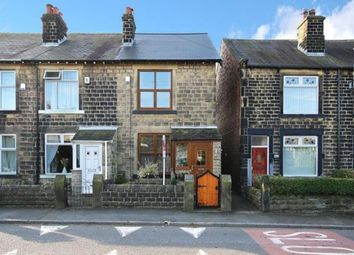 Thumbnail 3 bedroom end terrace house for sale in The Wheel, Ecclesfield, Sheffield, South Yorkshire
