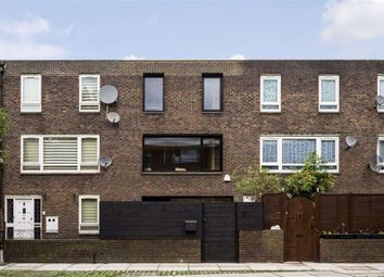 Thumbnail 3 bed flat for sale in Patriot Square, London