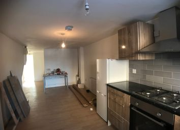 Thumbnail 1 bed flat to rent in Travelers Way, Hounslow