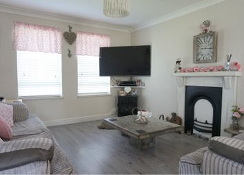 Thumbnail 3 bed end terrace house for sale in Elgar Close, Nuneaton