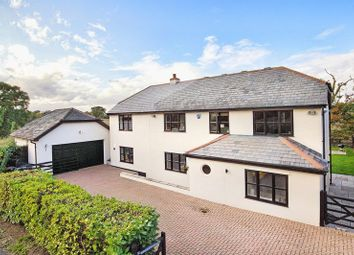 Thumbnail 5 bed detached house for sale in Broken Green, Standon, Nr Ware, Herts