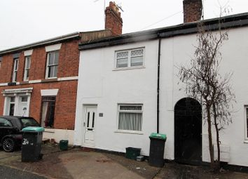 Thumbnail Property to rent in Greenfield, Wrexham