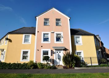Thumbnail 3 bed town house for sale in Phoenix Way, Portishead, Bristol