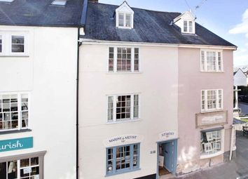 3 bed terraced house for sale in Fore Street, Topsham, Exeter EX3