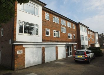 Thumbnail 1 bed flat to rent in Rowans Court, Prince Edwards Road, Lewes