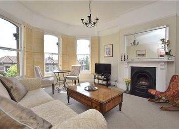 Thumbnail 3 bed flat for sale in Beaconsfield Road, Clifton, Bristol