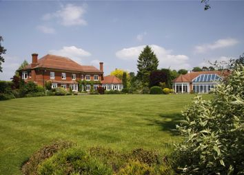 Thumbnail 5 bedroom detached house for sale in Adlams Lane, Sway, Lymington, Hampshire