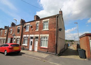 2 bed terraced house for sale in Acton Street, Stoke-On-Trent ST1