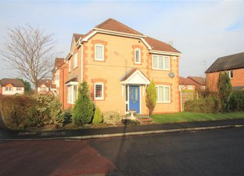Thumbnail 3 bed detached house to rent in Kerscott Road, Manchester
