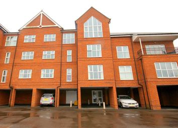 Thumbnail 2 bed flat to rent in Roundhaven, Durham