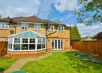 4 bed semi-detached house for sale in The Pines, Penn, High Wycombe HP10