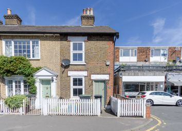 Thumbnail 2 bed property to rent in High Street, Epping