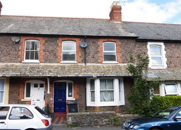 Thumbnail Flat to rent in Selbourne Place, Minehead