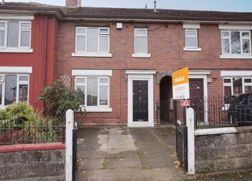 Thumbnail 2 bed town house for sale in Ryder Road, Meir, Stoke-On-Trent, Staffordshire
