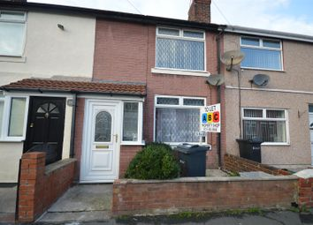 Thumbnail 3 bed property to rent in Priestfield Road, Ellesmere Port