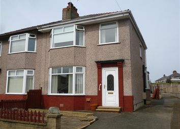 Thumbnail 3 bed property for sale in Silverdale Avenue, Morecambe