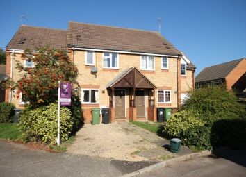 Thumbnail 2 bed terraced house to rent in Evenlode Drive, Didcot