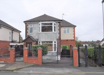 Thumbnail 4 bed detached house for sale in Palmers Green, Hartshill, Stoke-On-Trent