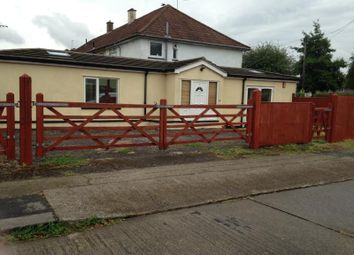Thumbnail 1 bed detached bungalow to rent in Dunmail Road, Southmead, Bristol