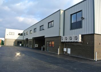 Thumbnail Industrial to let in 34 Central Avenue, West Molesey