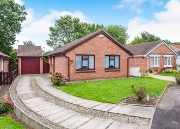 Thumbnail 3 bed bungalow for sale in Sidmouth Close, Middlesbrough, North Yorkshire