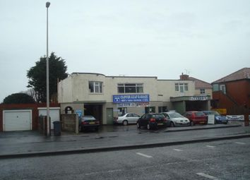 Thumbnail Retail premises for sale in Squires Gate Lane, Blackpool