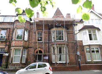 Thumbnail 1 bed flat for sale in Flat 1, Red Gables, Chatsworth Square, Carlisle