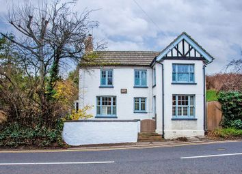 Thumbnail 5 bed detached house for sale in Moreton Road, Buckingham
