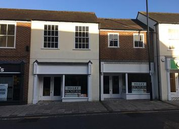 Thumbnail Retail premises to let in Units 2 & 3, 44-48 East Street, Blandford Forum, Dorset
